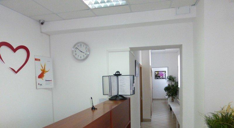 фотография Медицинского центра Med Com Clinic в Чехове
