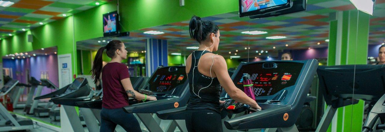 фотография Фитнес-клуба Good Gym на МКАДе в Реутове