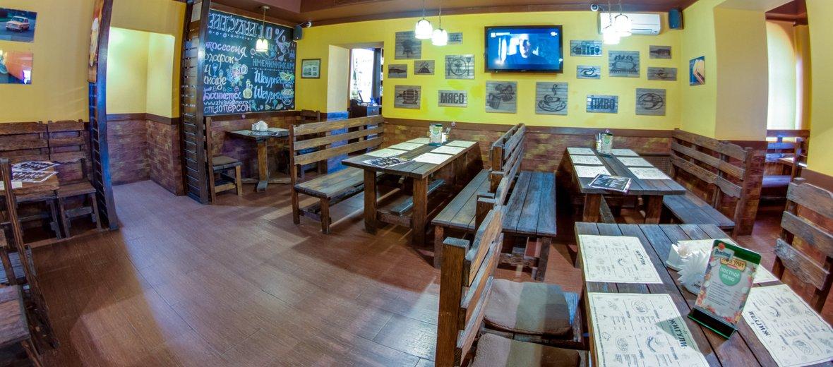 Фотогалерея - Ресторан & бар Жигули на улице Стара-Загора, 142б