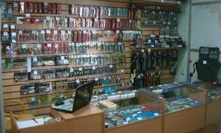 Интернет-магазин рыболовных принадлежностей VoBles.ru - отзывы, фото, цены, телефон и адрес - Магазины - Москва - Zoon.ru