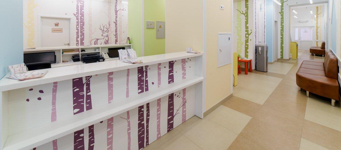 Фотогалерея - Клиника Александрия на улице Краснодонцев