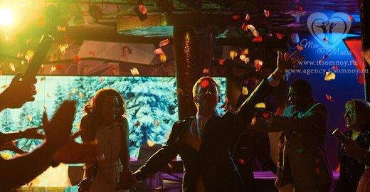 фотография Студия свадебного танца Ты со мной на метро Динамо