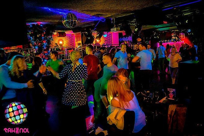 Ночные клубы в мытищах вакансии лондон москва ночной клуб