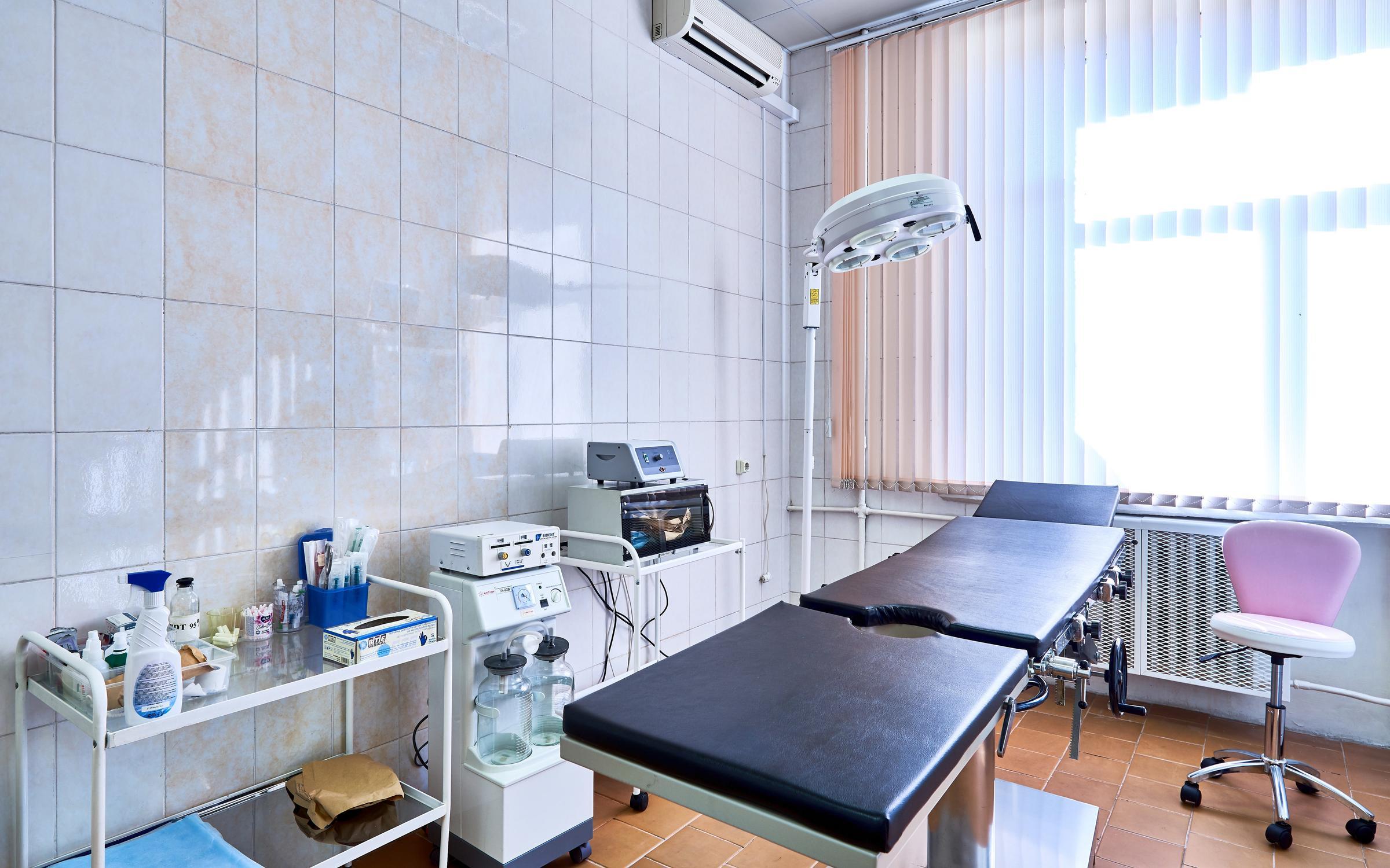 Дубровка дом 1 госпиталь