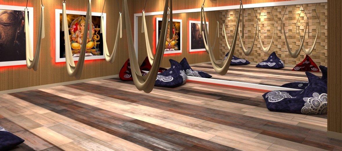 Фотогалерея - Анахата, центры йоги