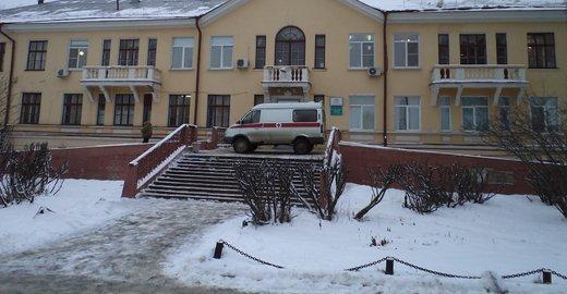 Больница им боткина в санкт-петербурге отделения