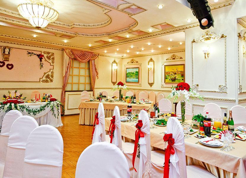 фотография Ресторана Царица Востока на Рязанском проспекте