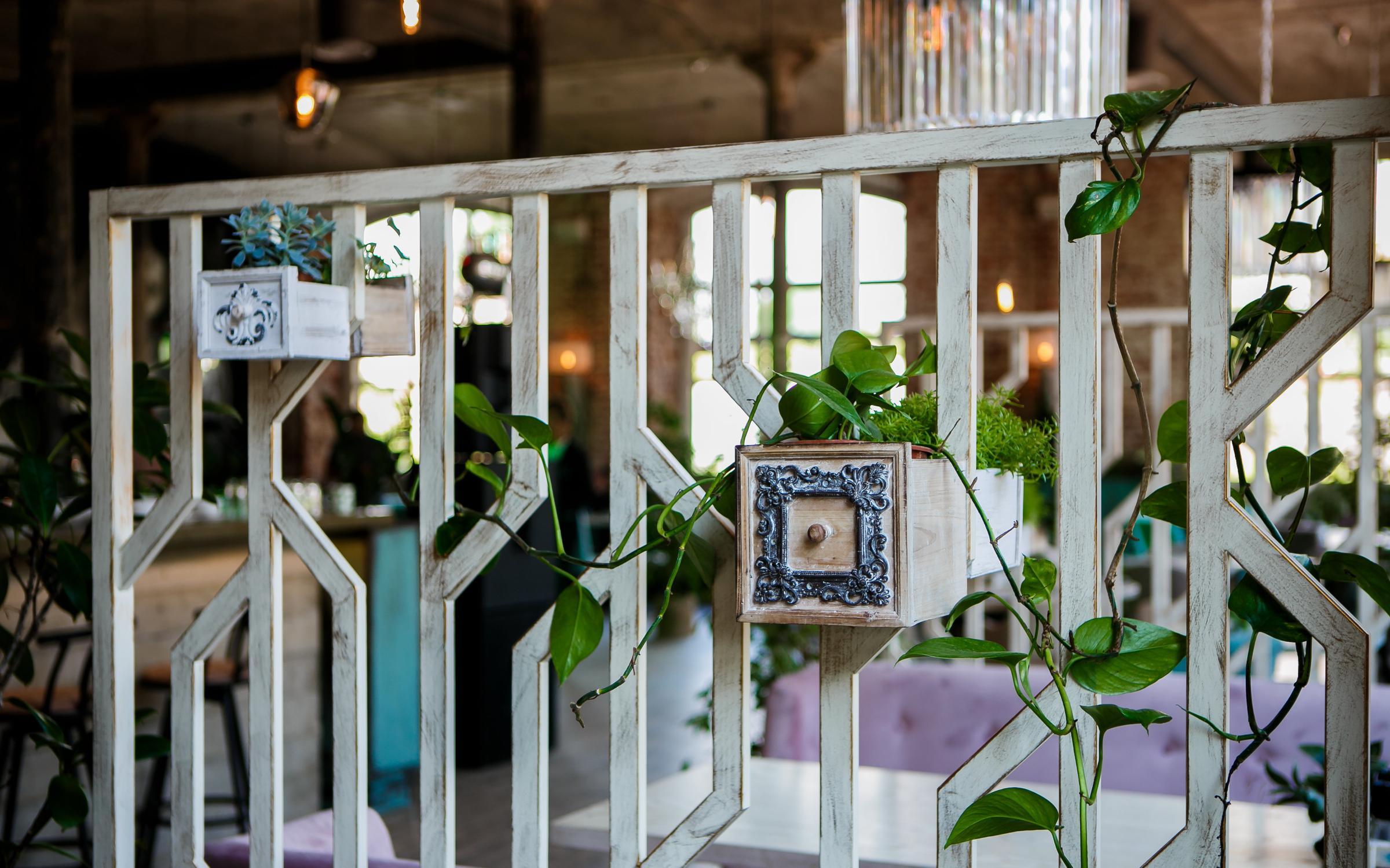 фотография Рестобара Loft & Garden