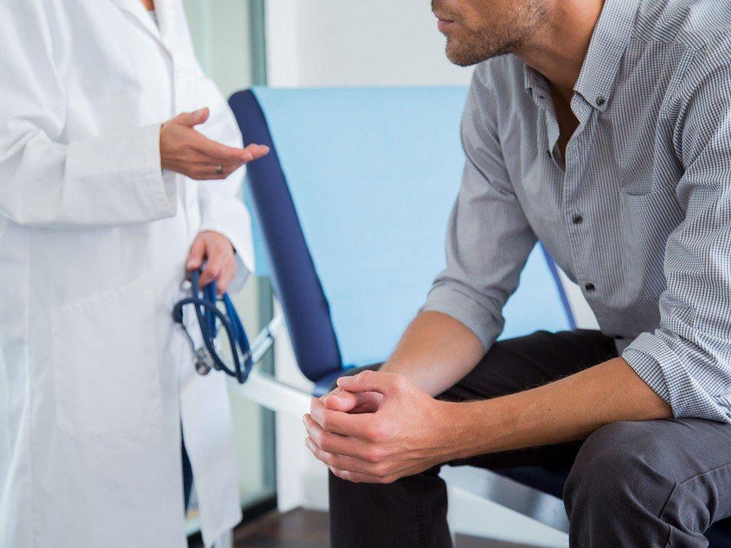 Здоровье вылечить простатит молитва против простатита
