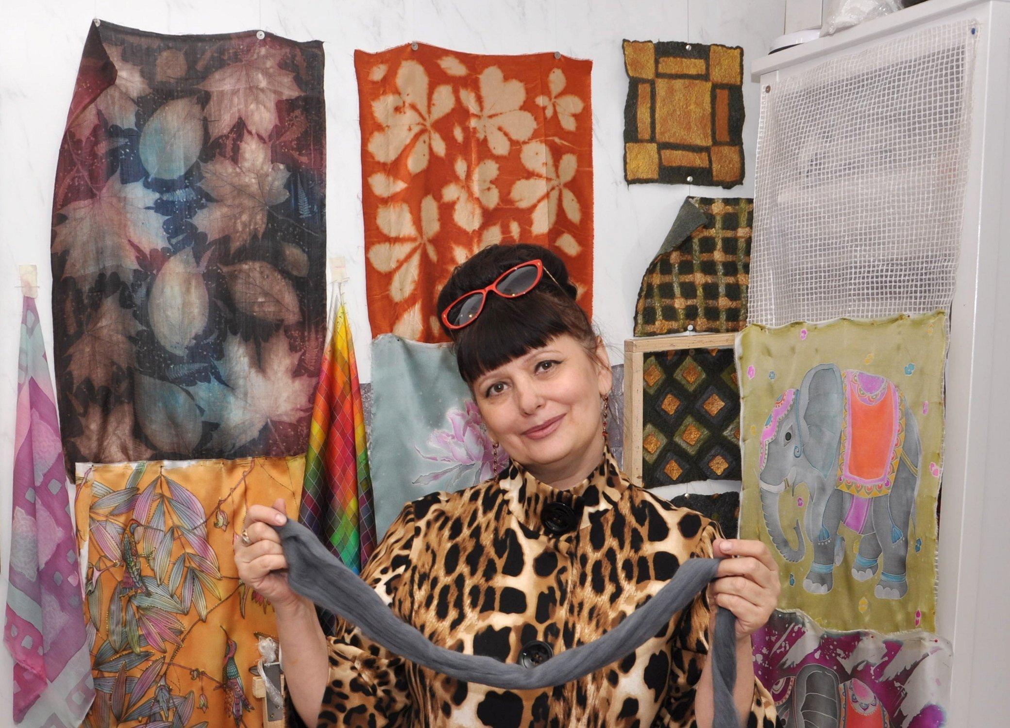фотография Школы живописи и текстильного дизайна на метро Борисово
