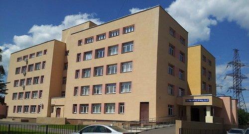 Клиника сорокина липецк официальный сайт