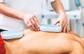 фотография Электромагнитная терапия