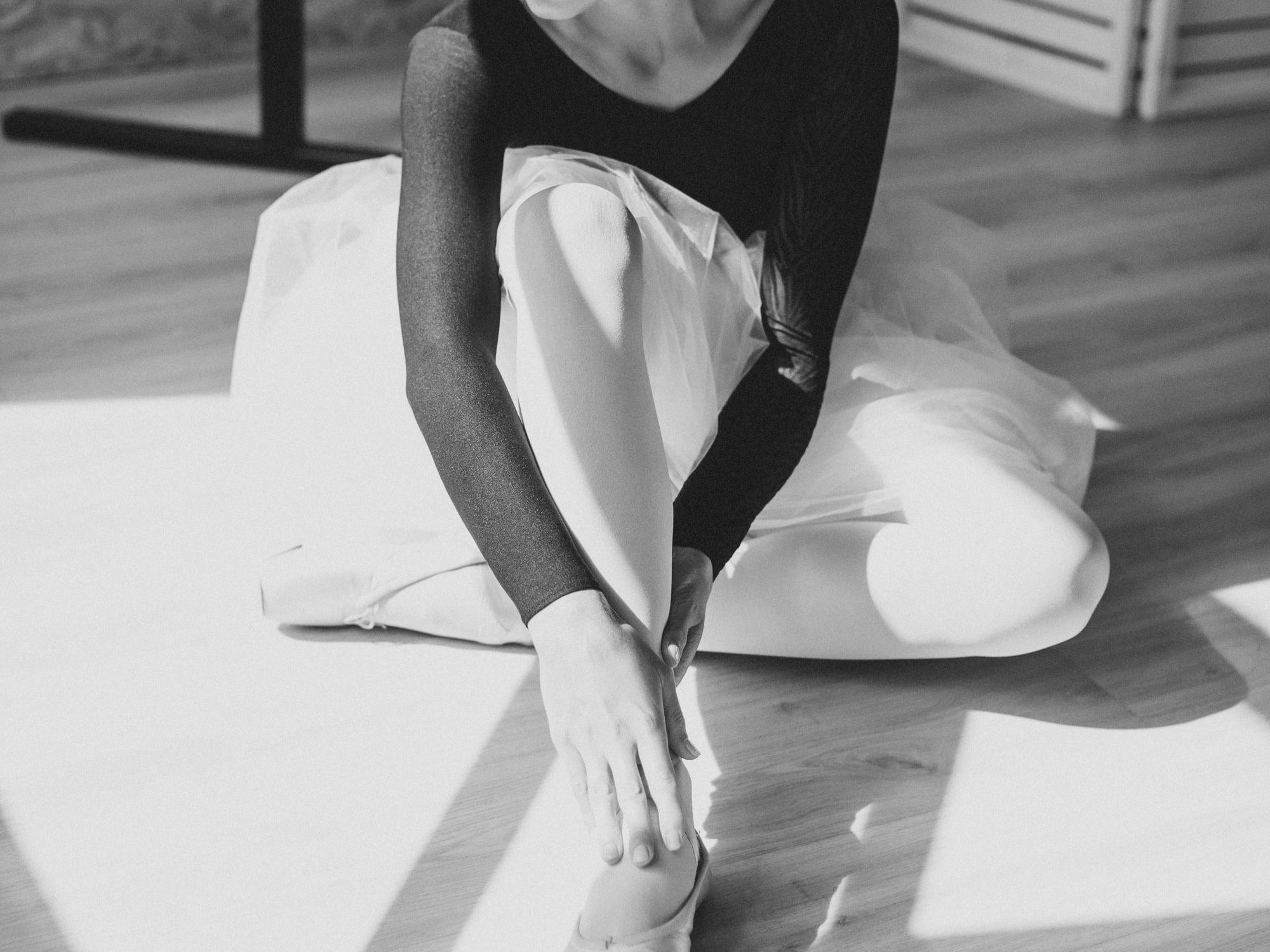 фотография Школы балета Ballet.ON на проспекте Богдана Хмельницкого