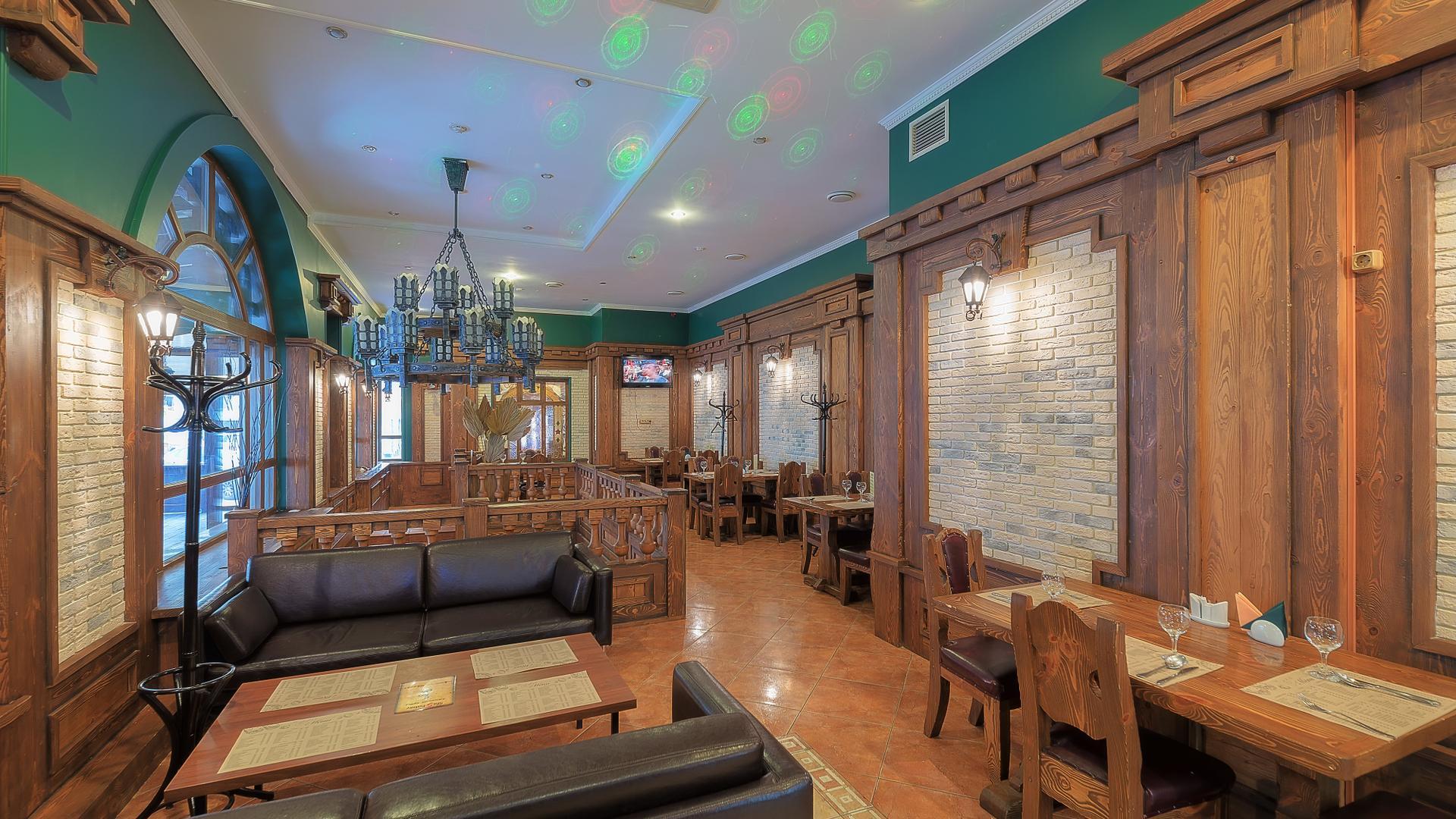 солнечногорск-30 военный городок ресторан шервуд сделать