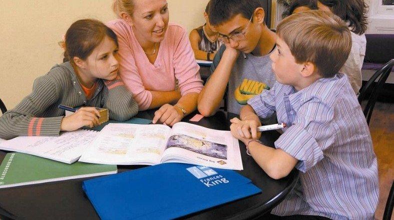 фотография Сеть языковых школ big ben в Крылатском