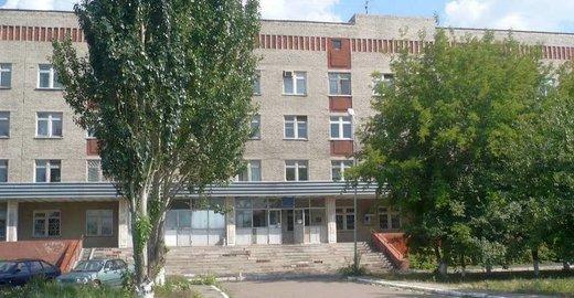 фотография Городской поликлиники №12 на улице Куйбышева