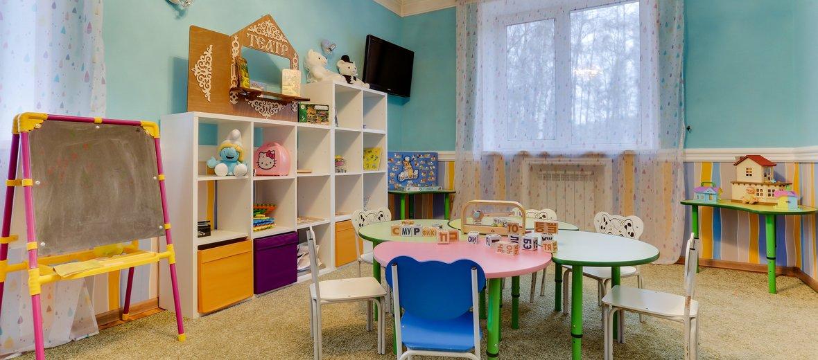 Фотогалерея - Детский сад Kid's Wonderland