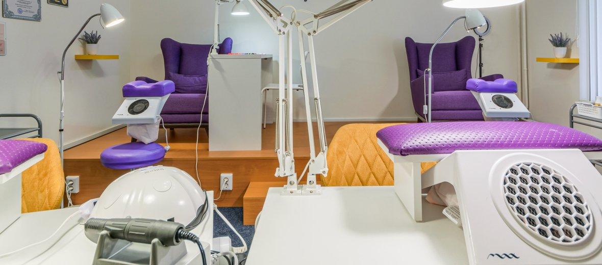 Фотогалерея - Студия маникюра и депиляции Lilac