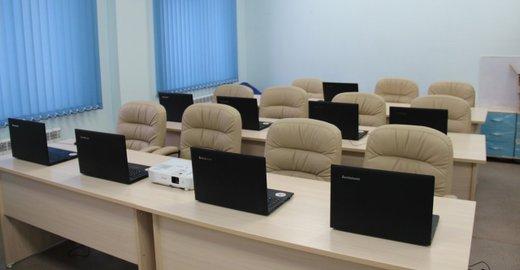 фотография Учебного центра Интекспро на проспекте Комарова