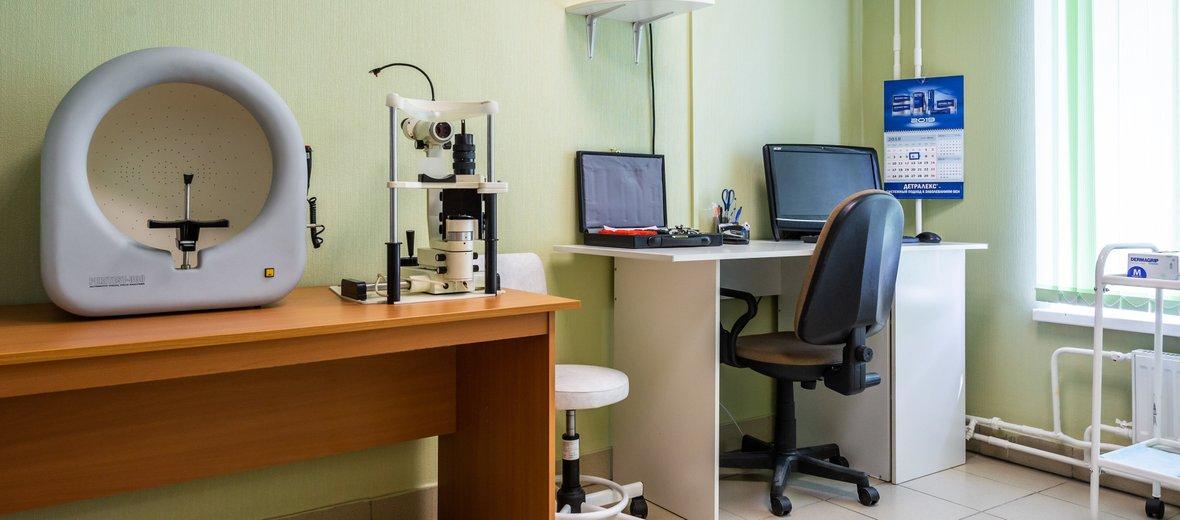 Фотогалерея - Медицинский центр Хороший Доктор на шоссе в Лаврики