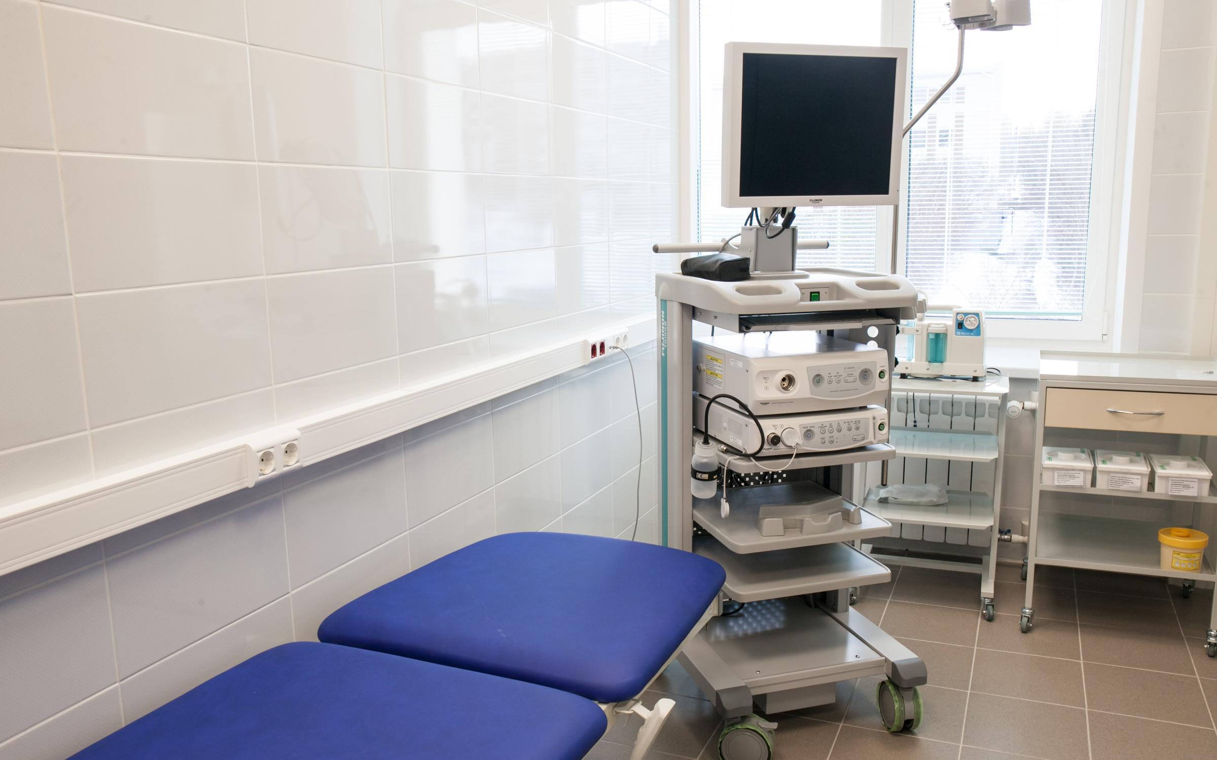 фотография Медицинского центра Палитра на Добросельской улице
