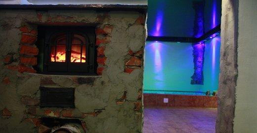 фотография Сауны Троицкая слобода в Купянском переулке