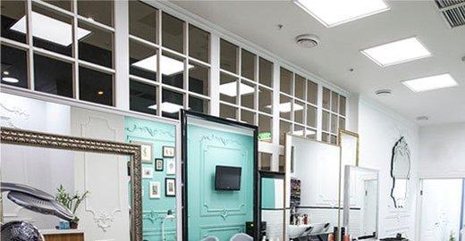 фотография Салона красоты Шарм Эль Шик в Западном округе