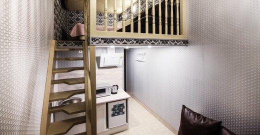 фотография VIP-отель с мини-сауной и джакузи SH на метро Адмиралтейская