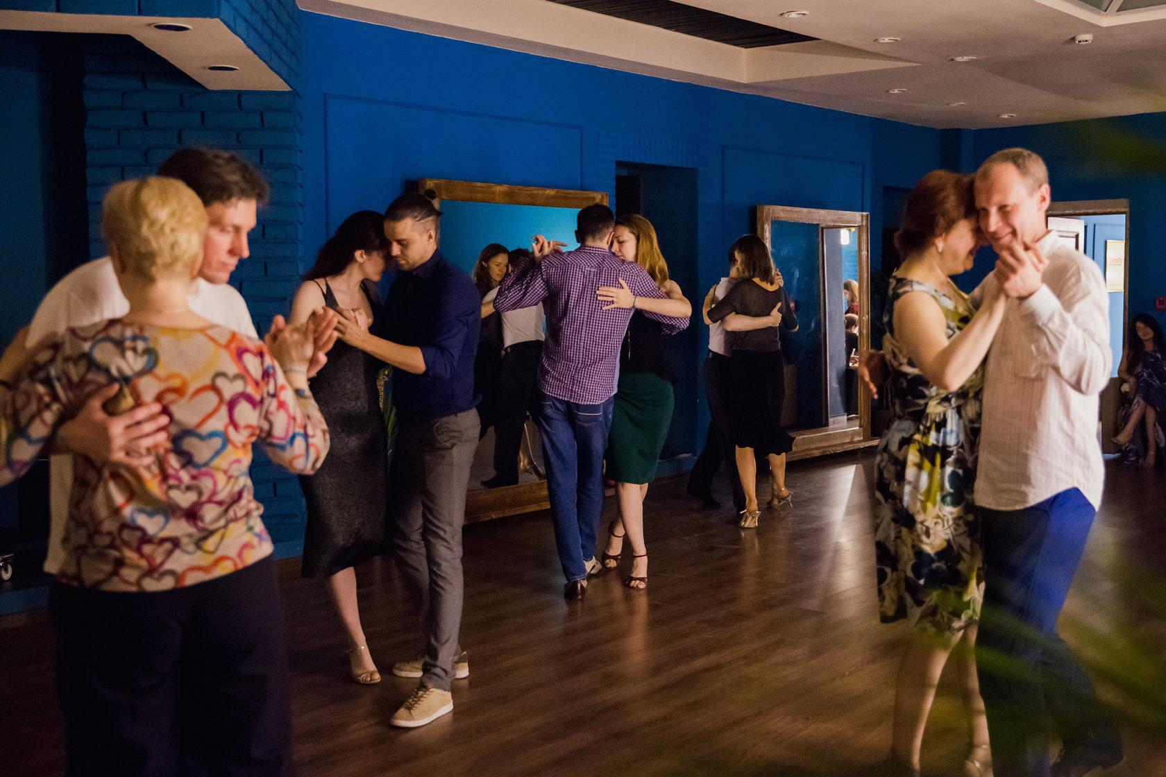 фотография Школы танцев Мамита на улице Машкова, 17