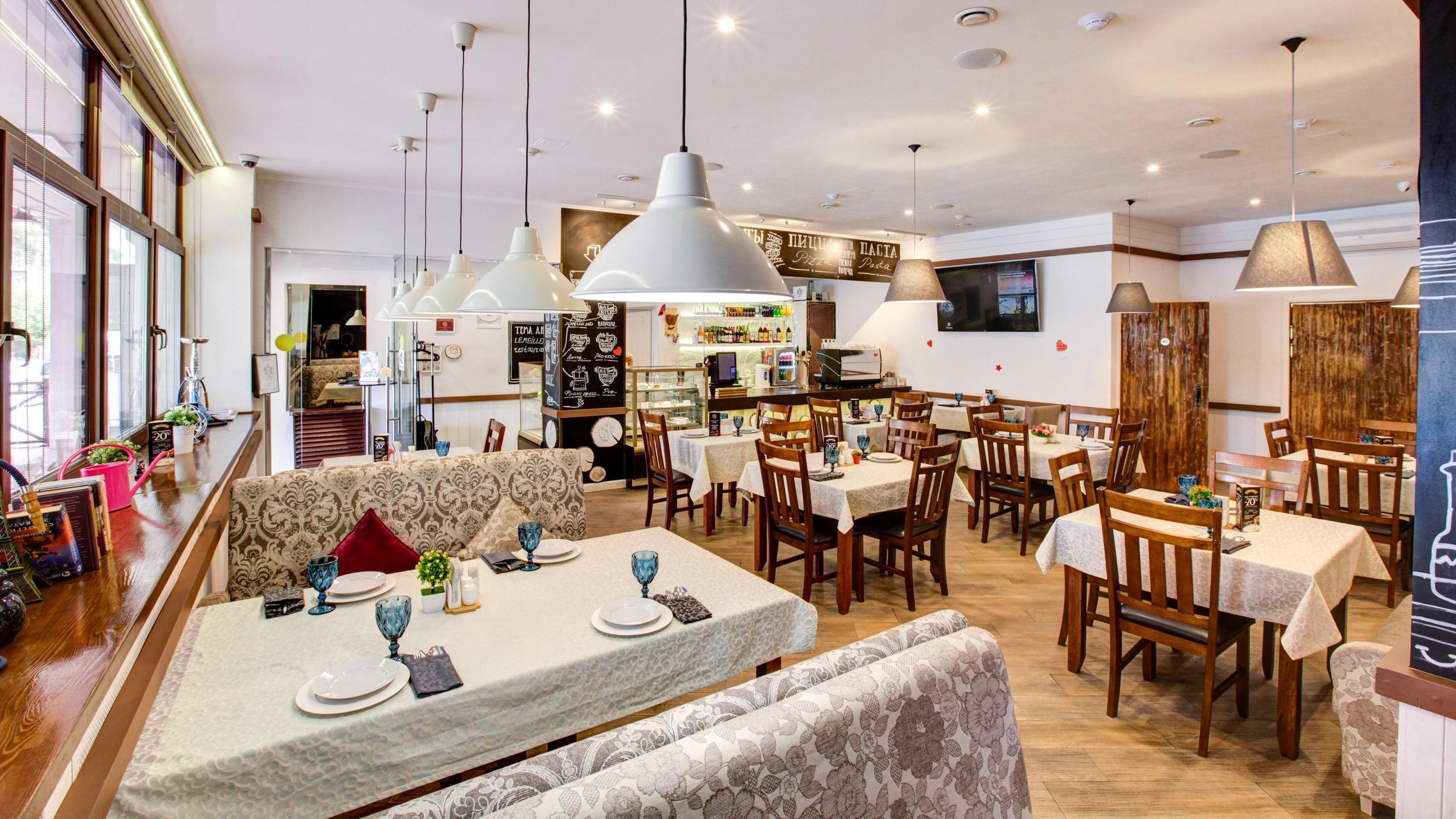 фотография Ресторана Le Meilleur Restaurant на Новозаводской улице