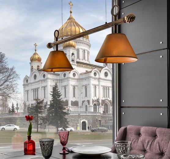 Фотогалерея - Ресторан Vаниль на метро Арбатская