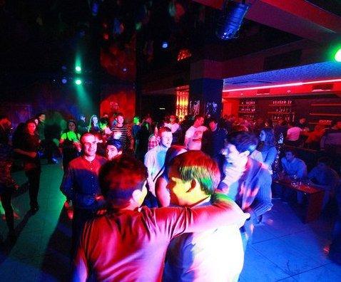 ночной клуб самара сайт официальный