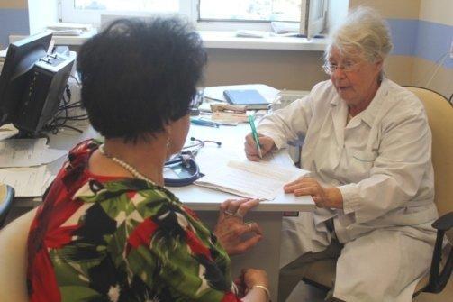 фотография Республиканской клинической больницы на Оренбургском тракте