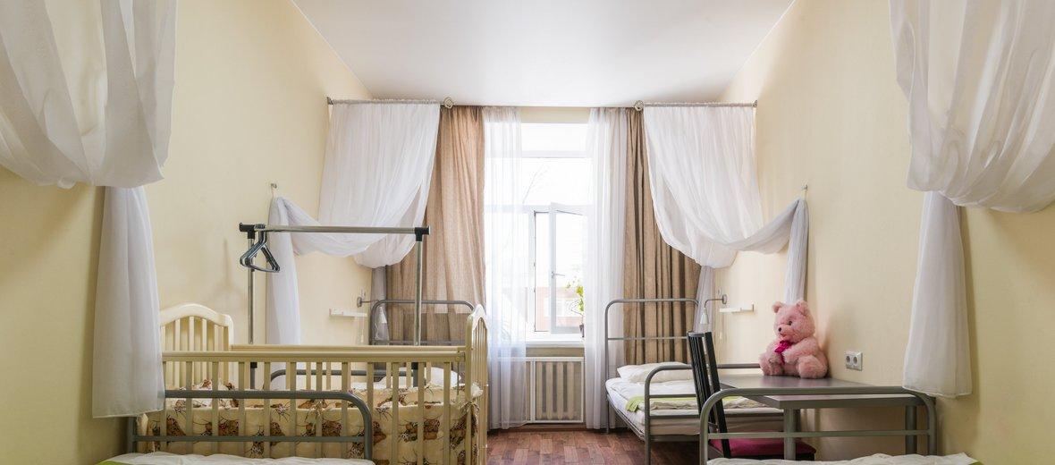 Фотогалерея - Nice Hostel на метро Красные ворота