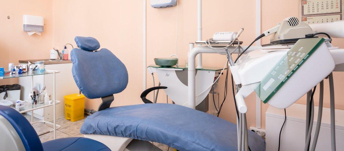 Фотогалерея - ВЕНИАН, сеть стоматологий