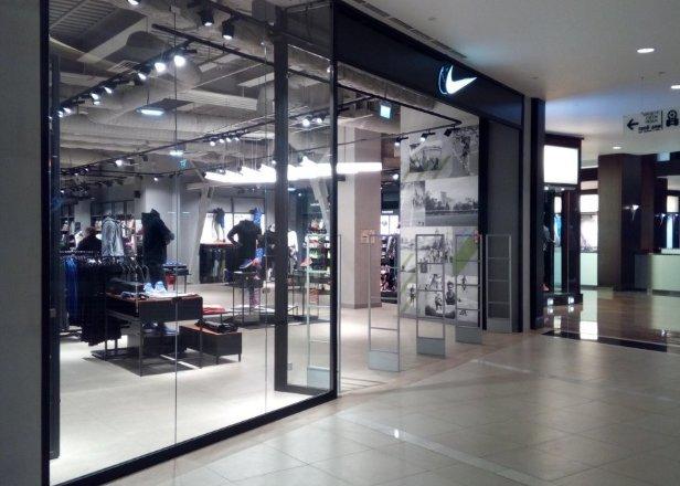 d807bf24 Фирменный магазин Nike в ТЦ Vegas Крокус Сити - отзывы, фото, каталог  товаров, цены, телефон, адрес и как добраться - Одежда и обувь - Москва -  Zoon.ru