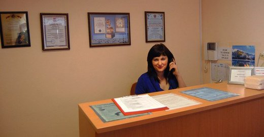 Список косметологических клиник спб