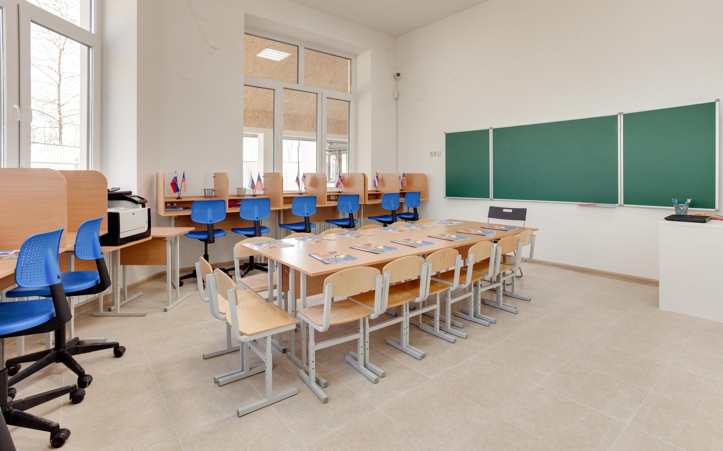 фотография Частной школа Summerhill в Южном Бутово