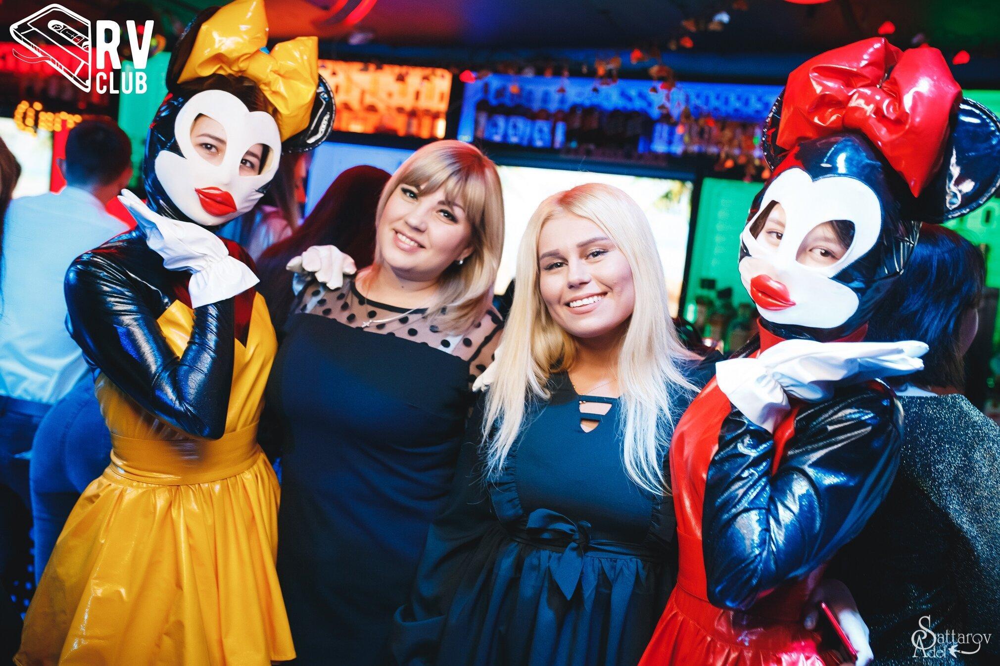 Русский ночной клуб для лесбиянок рестораны с ночным клубом владивосток