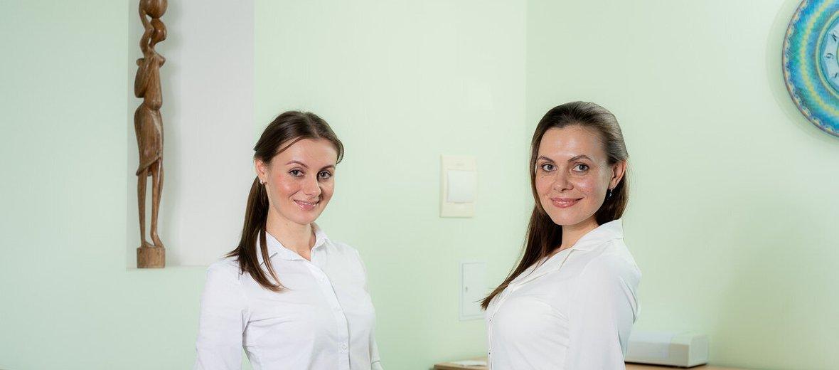 Фотогалерея - Ольга, стоматологии