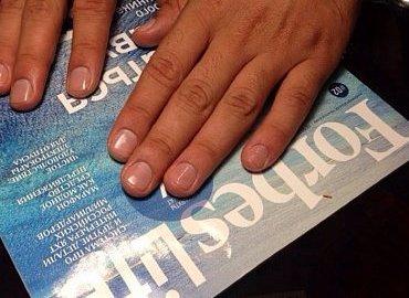фотография Сеть маникюрных салонов Express nails в ТЦ Атриум
