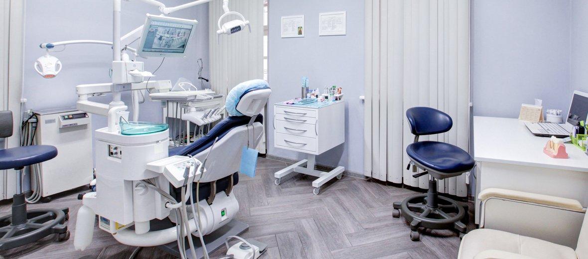 Фотогалерея - Стоматологическая клиника 32 Здоровых зуба в Хохловском переулке