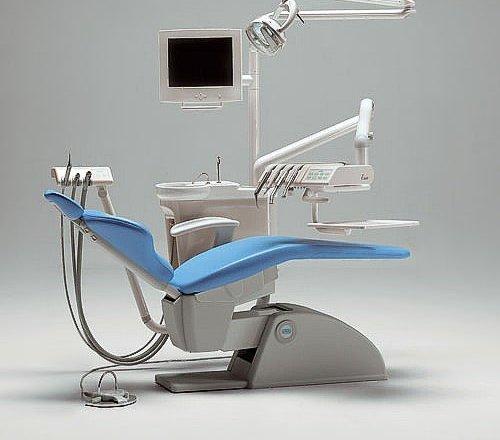 фотография Стоматологической клиники на улице Руставели