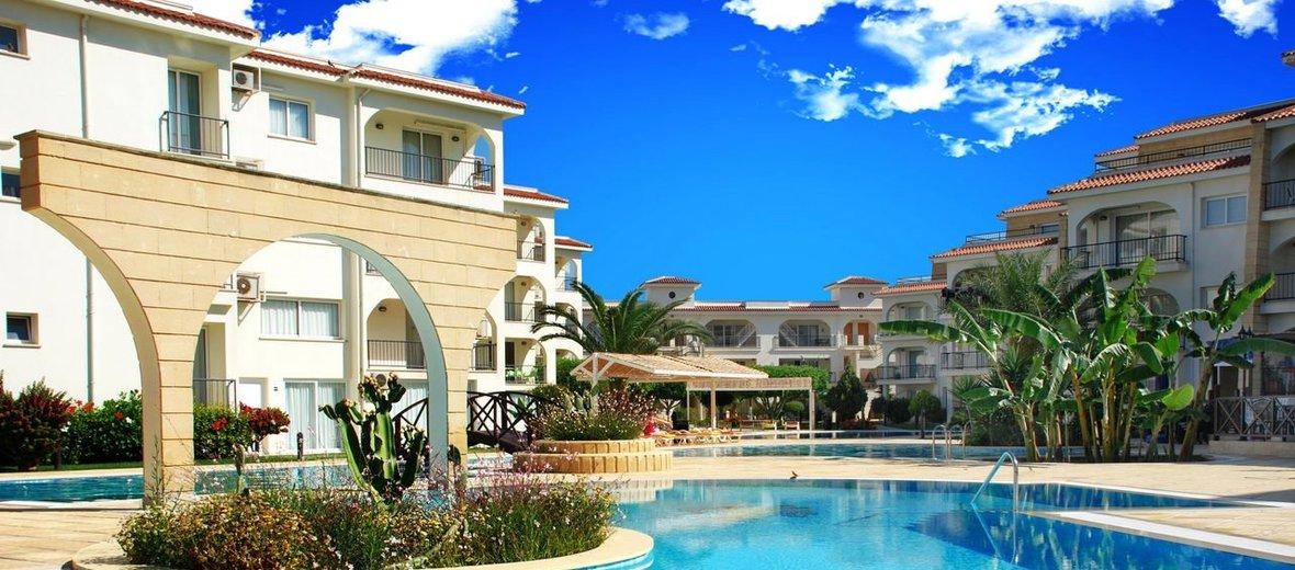 Фотогалерея - Агентство зарубежной недвижимости Leverage Investments в 1-м Магистральном тупике