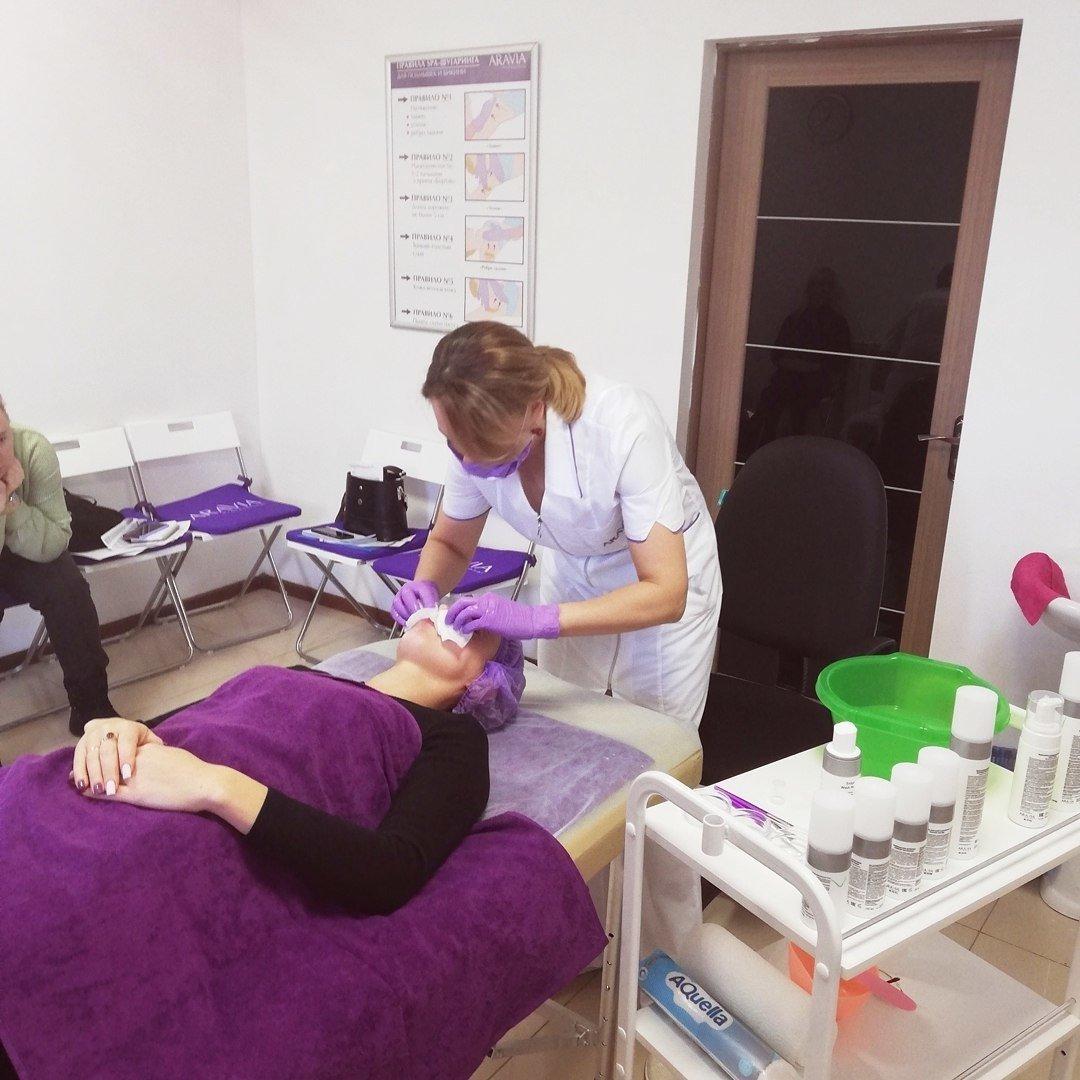 аравия отзывы косметологов
