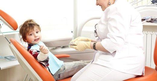 Белгородская стоматологическая поликлиника 2