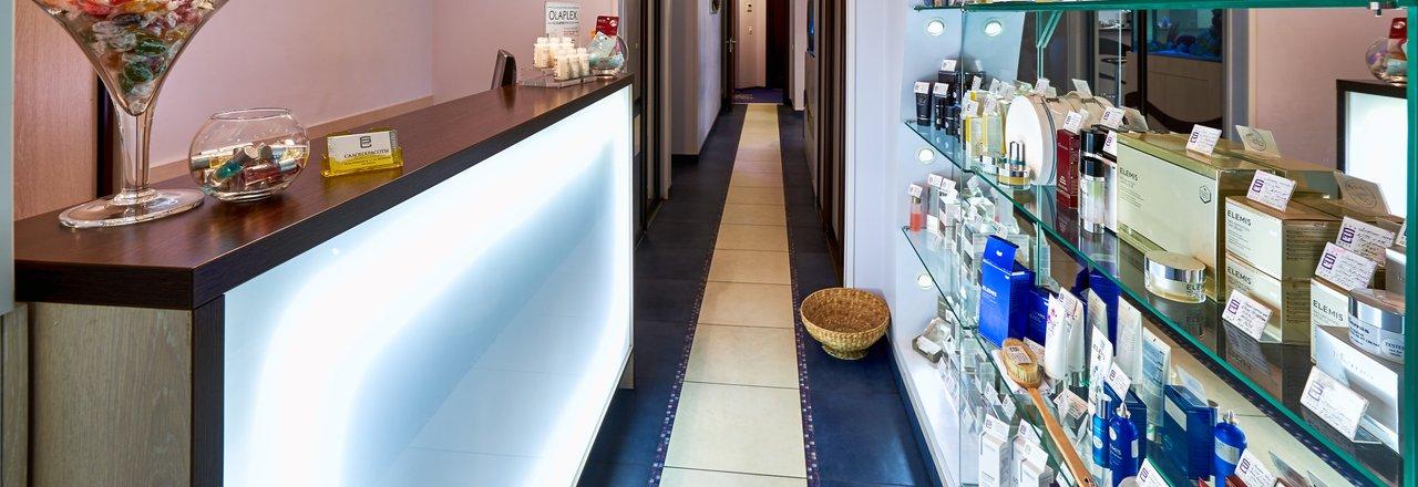 фотография Салона красоты SL Spa на метро Ломоносовский проспект