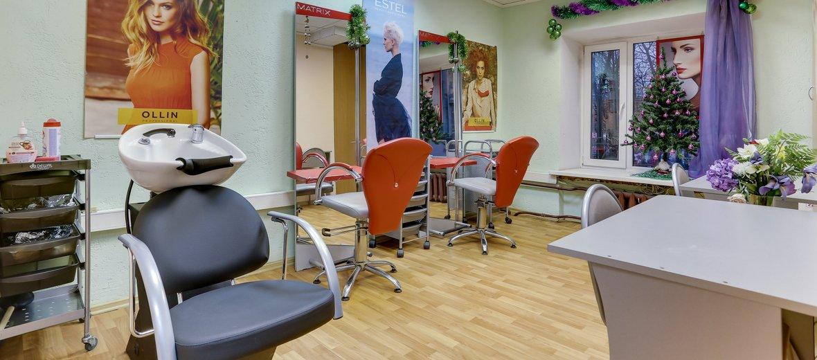 Фотогалерея - Школа парикмахерского искусства Татьяны Бобковой на улице Обручева