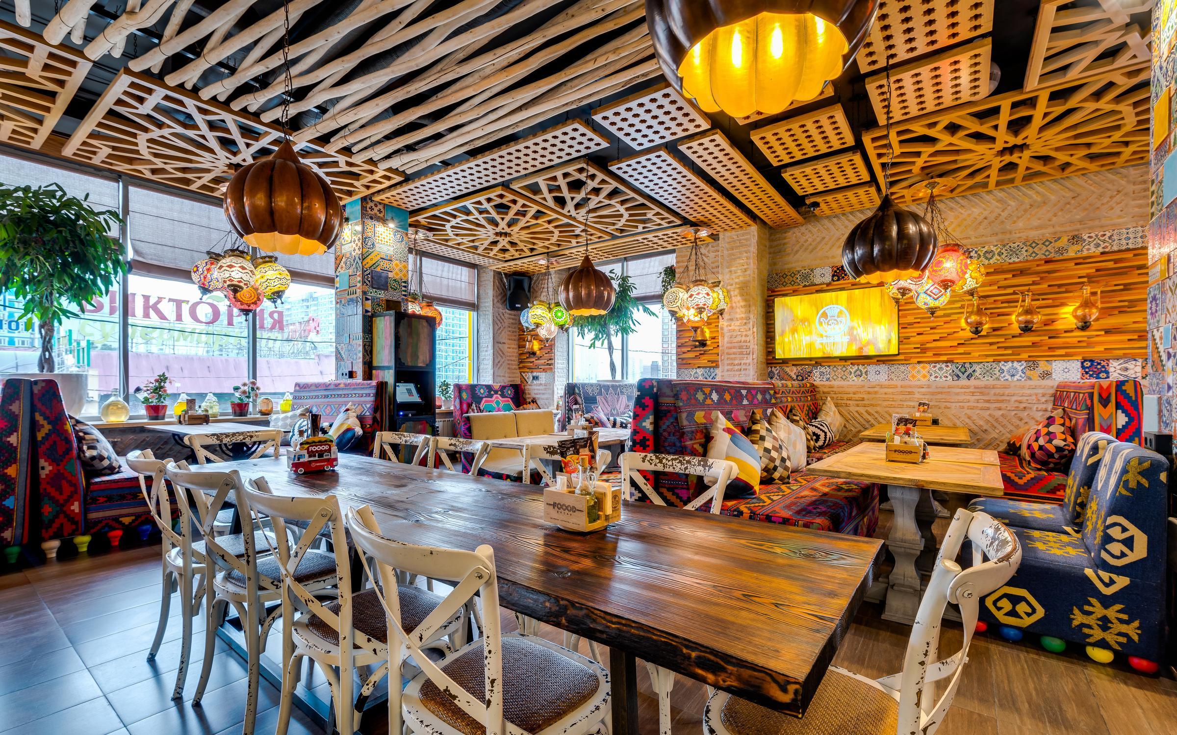 фотография Ресторана Чайхона №1 в Новокосино