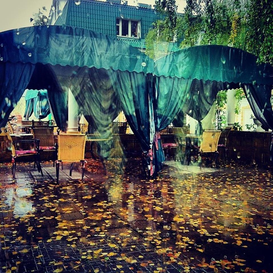 фотография Ресторанно-банкетного комплекса Триумф в Подольске